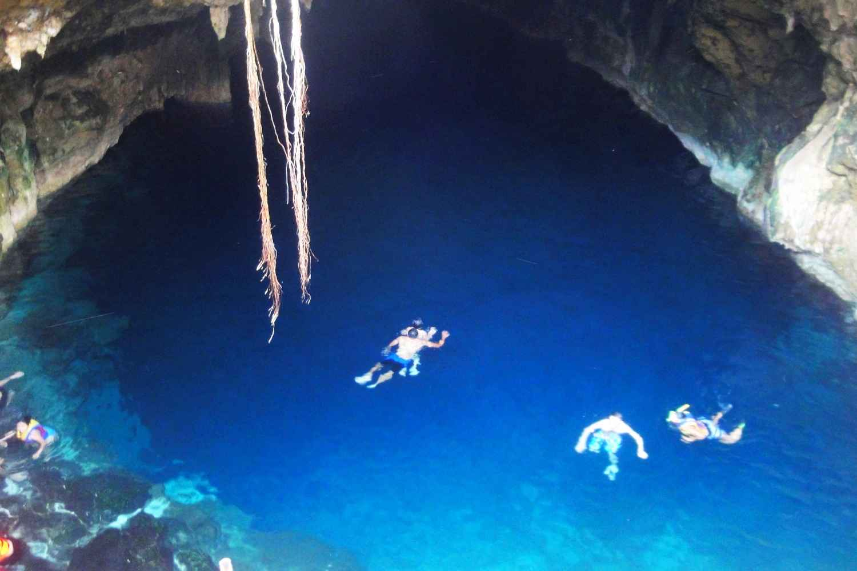 Cuzama Cenotes